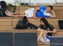 Japan Swim 2013