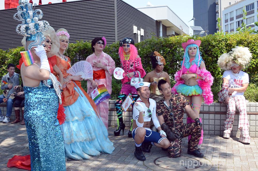 The Tokyo Rainbow Week