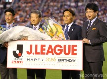 2013 J League Yamazaki Nabisco Cup &#8211; FC Tokyo 2-1 Albirex Niigata