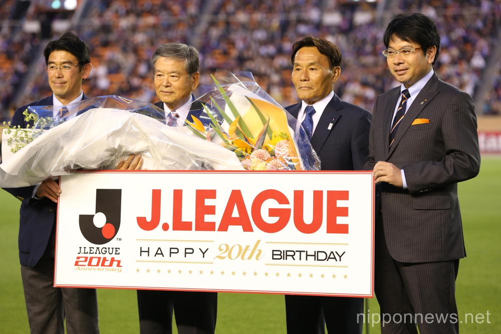 2013 J League Yamazaki Nabisco Cup - FC Tokyo 2-1 Albirex Niigata