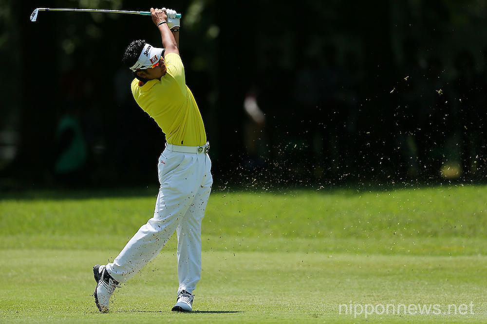 81st PGA Championship Nissin Cup Noodle Cup 2013