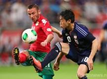 KIRIN Challenge Cup 2013 – Japan 0-2 Bulgaria