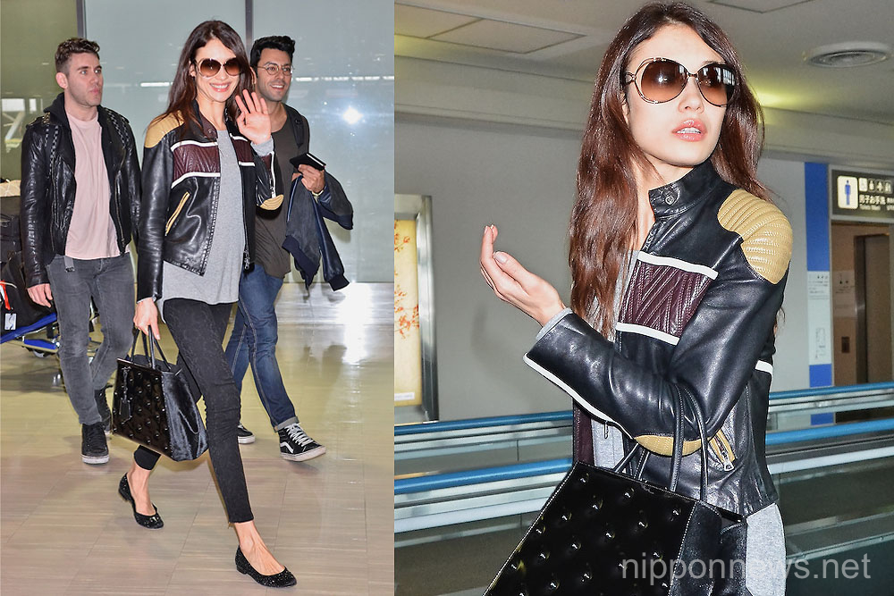 pow-featureimg-olga-kurylenko-arrives-in-japan