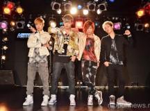 Korean Hip Hop Quartet MIB Showcase Live in Tokyo