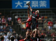 Lipovitan D Challenge 2013 – Japan 23-8 Wales