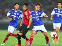 Manchester United Tour 2013 – Yokohama F Marinos 3-2 Manchester United