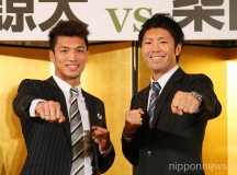 Boxer Ryota Murata Announces His Professional Debut Bout