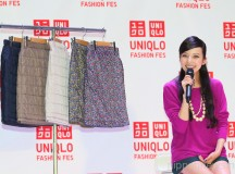UNIQLO Fashion Festival 2013