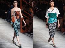 MISSONI – Mercedes-Benz Fashion Week Tokyo 2014 S/S