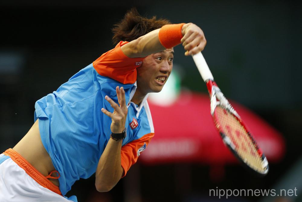 Rakuten Japan Open Tennis Championships 2013