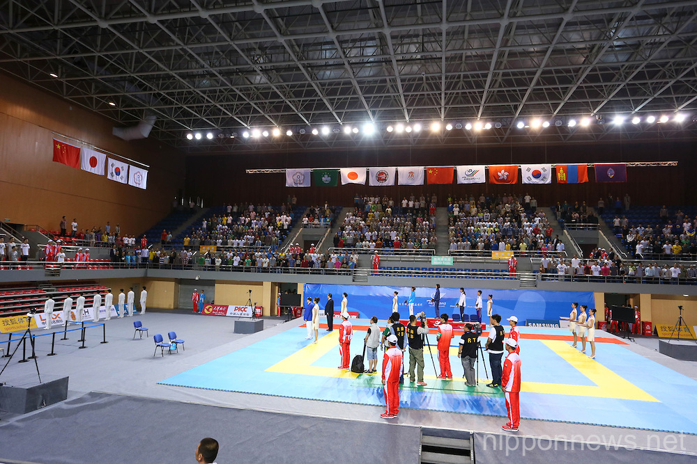 Taekwondo: Tianjin 2013 the 6th East Asian Games