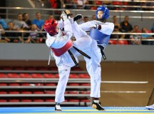 Taekwondo: Tianjin 2013, 6th East Asian Games