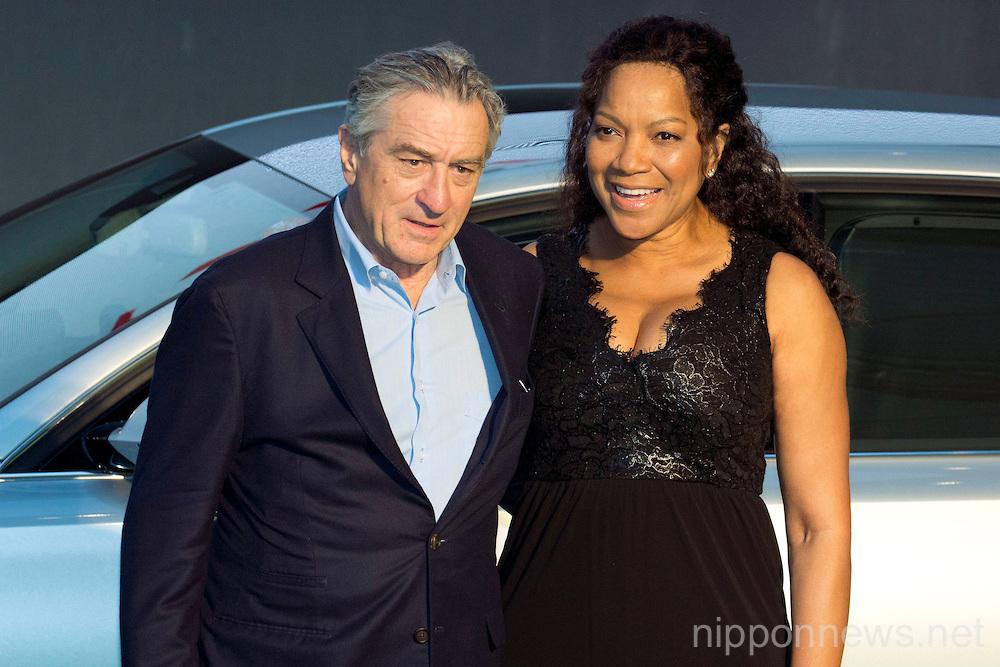 "Robert De Niro Presents ""Malavita"" in Tokyo"