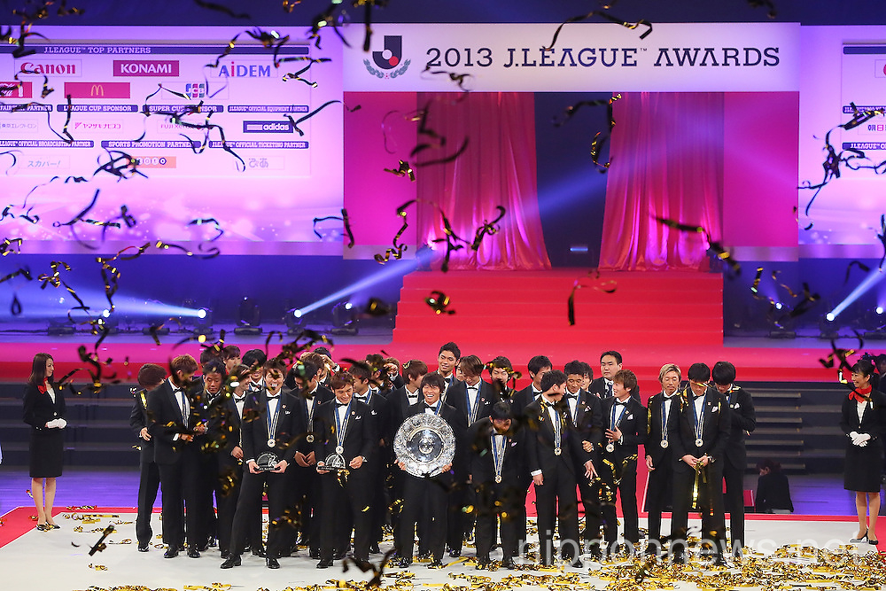 2013 J-League Awards