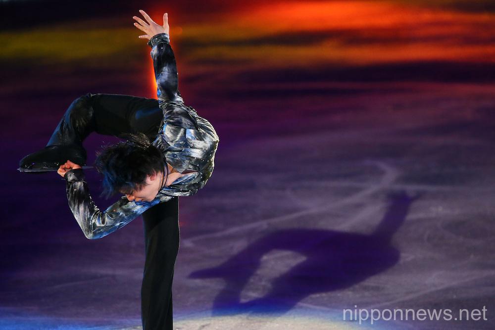 Art on Ice 2013 in Japan