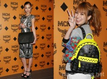 MCM Relaunch Party at Audi Forum Tokyo
