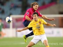 AFC Champions League 2014 – Cerezo Osaka 1-5 Guangzhou Evergrande