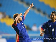 2014 Incheon Asian Games – Japan 4-1 Kuwait