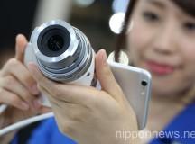 CP+ 2015 Camera Show