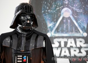 Star Wars Visions Exhibition in Japan