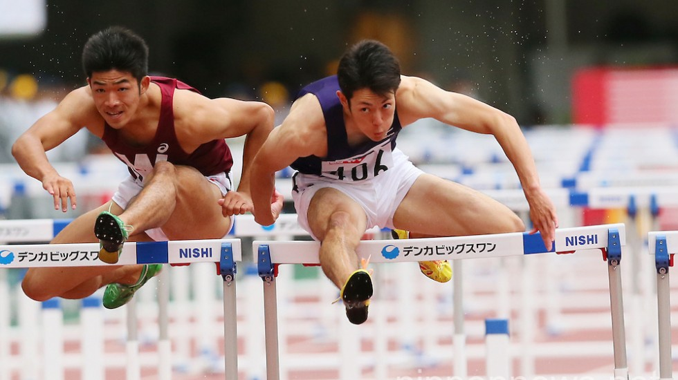 99th Japan Track & Field National Championships