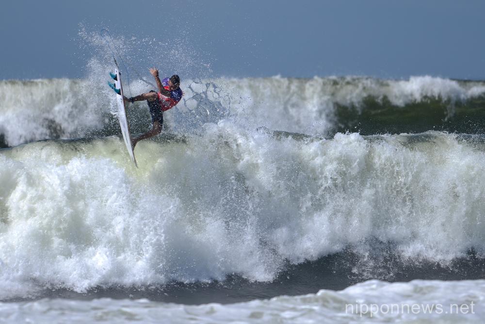 World Surf League – Shonan Open