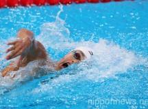 16th FINA World Championships Kazan 2015