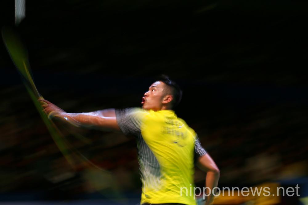 Badminton : Yonex Open Japan 2015