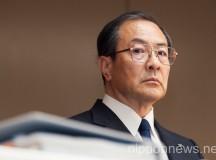 Toshiba Corp Reports FY 2014 Net Loss
