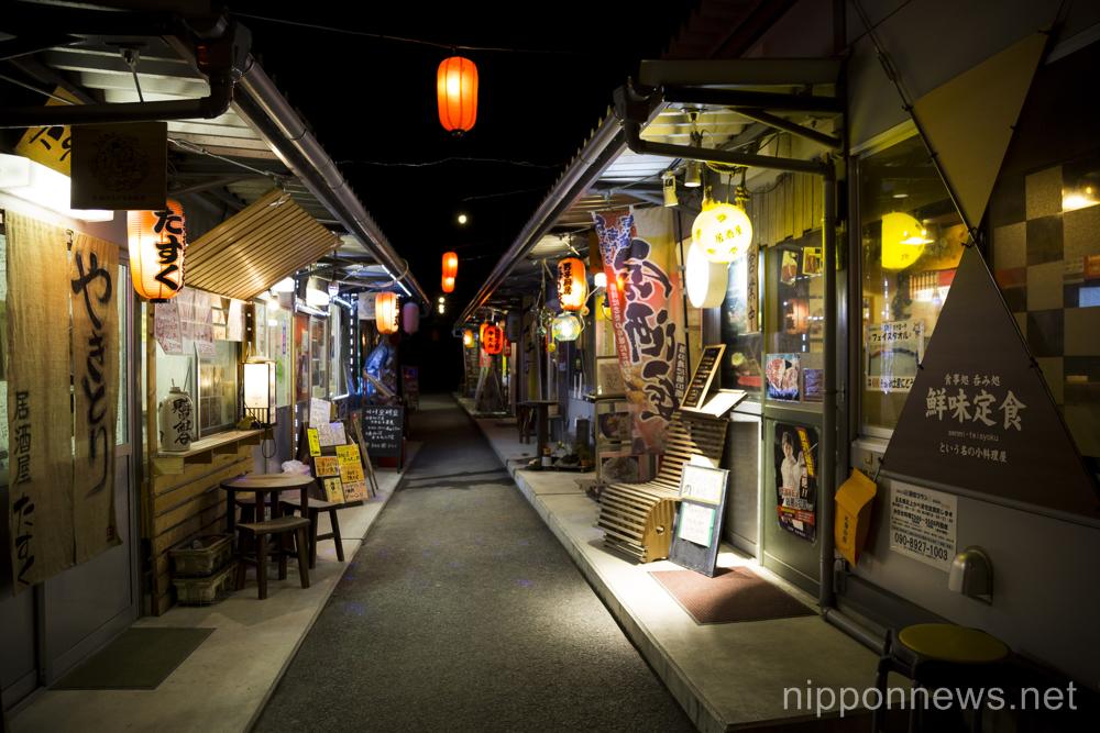 5 years after the 2011 Tohoku Earthquake and Tsunami