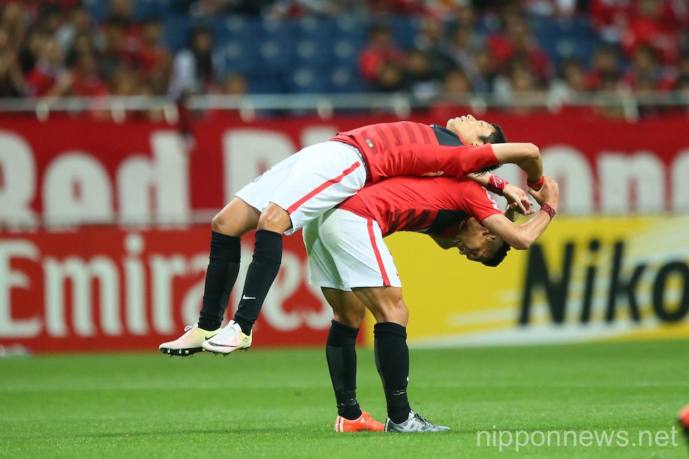 AFC Champions League 2016 - Round of 16 : Urawa Reds - FC Seoul