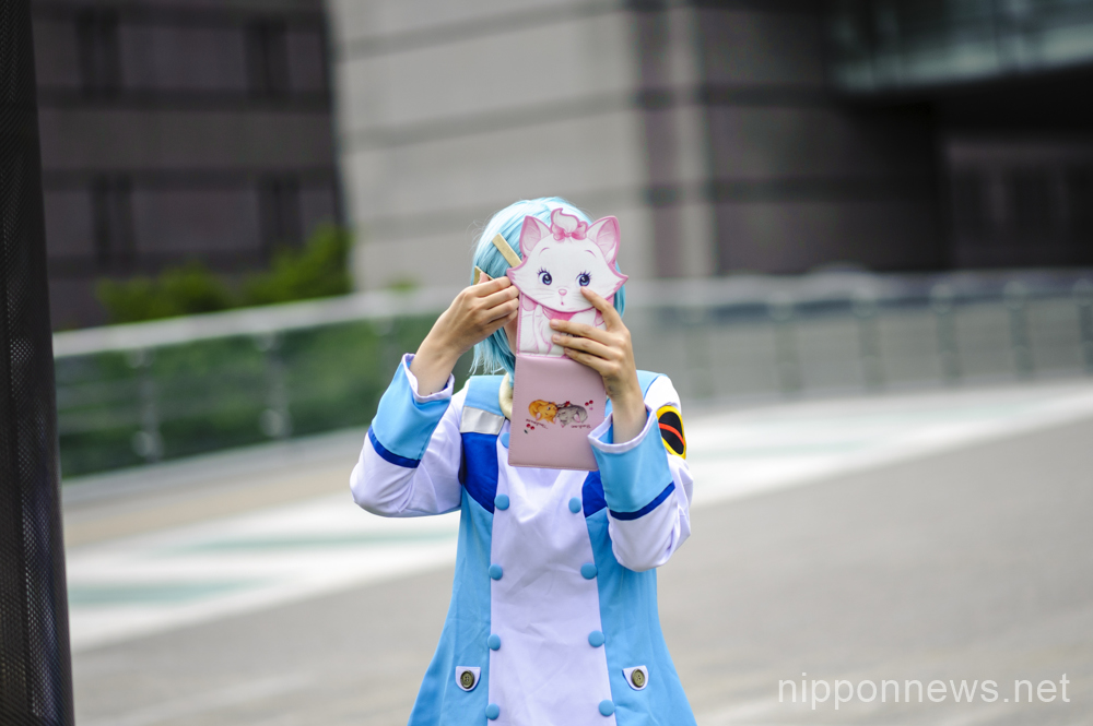 Love Cul Spirit – Cosplay Event in Nagoya