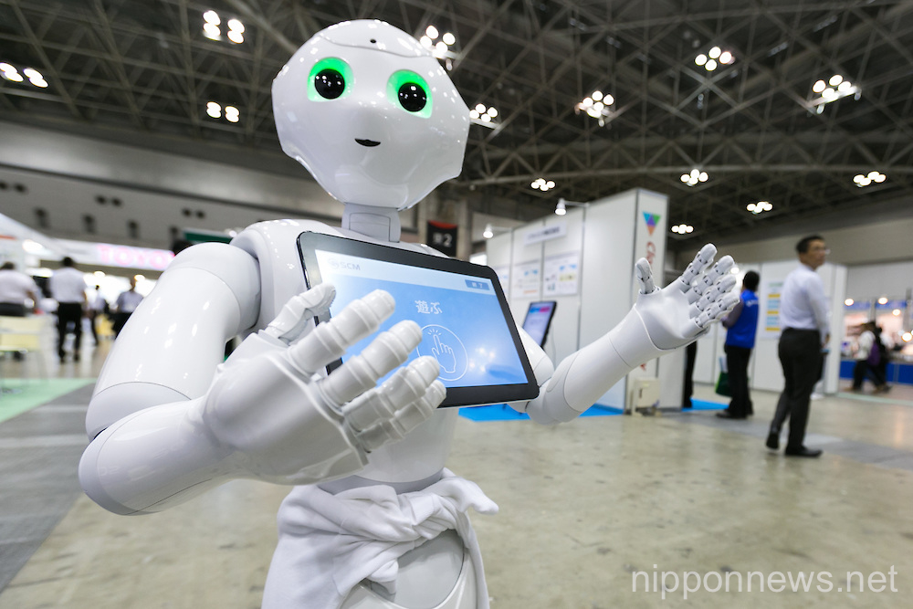 Smart Community Japan 2016