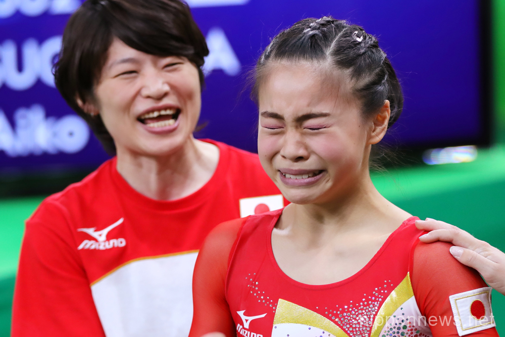 Rio 2016 Olympic Games - Artistic Gymnastics