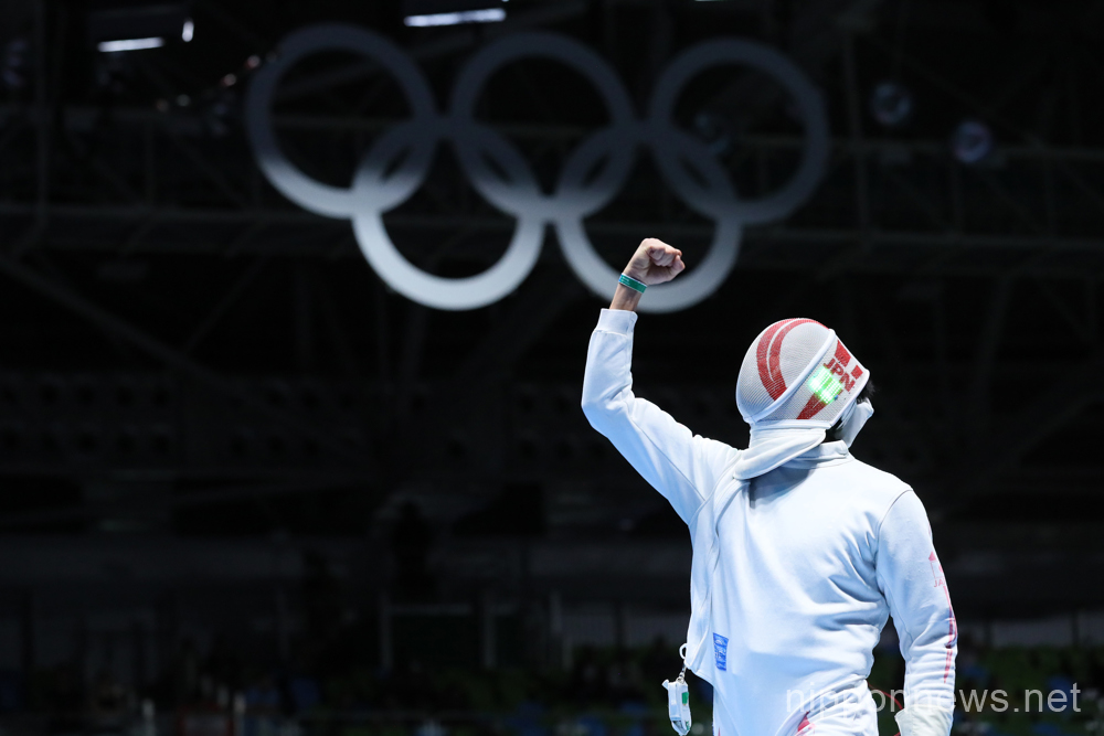 Rio 2016 Olympic Games - Fencing