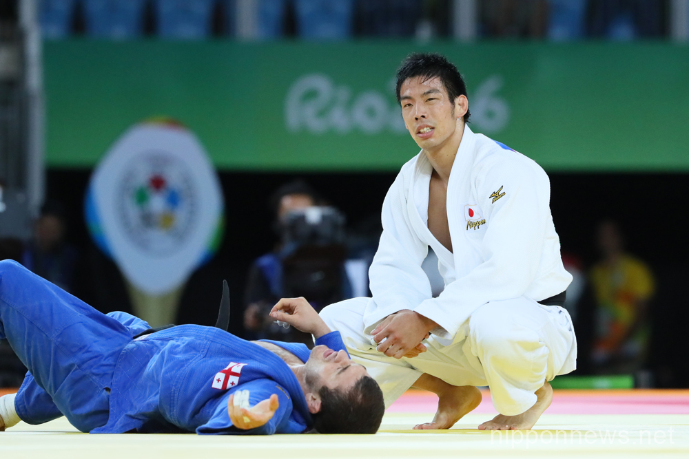 Rio 2016 Olympic Games - Judo