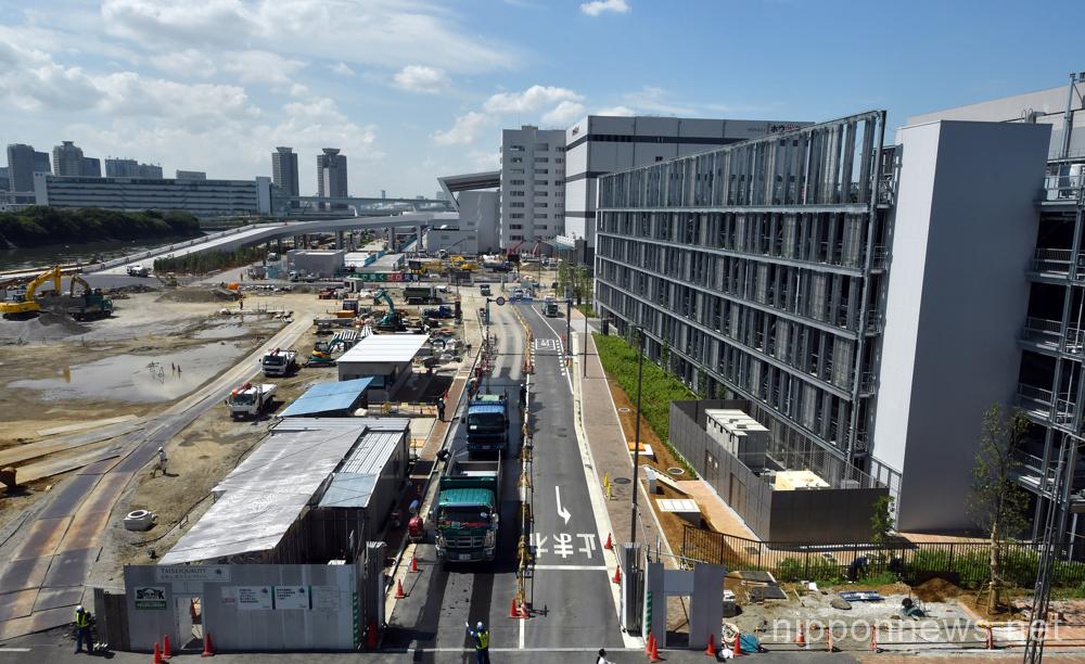 Tsukiji Fish Market relocation to new Toyosu site postponed
