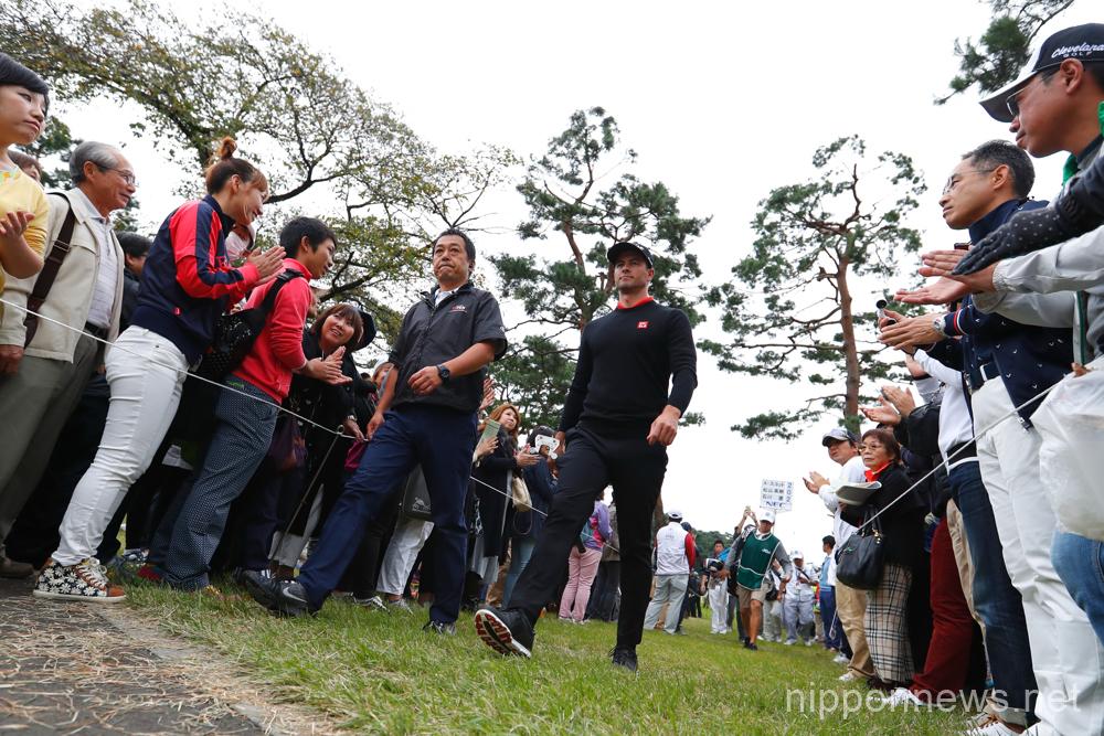 Japan Open Golf Championship 2016