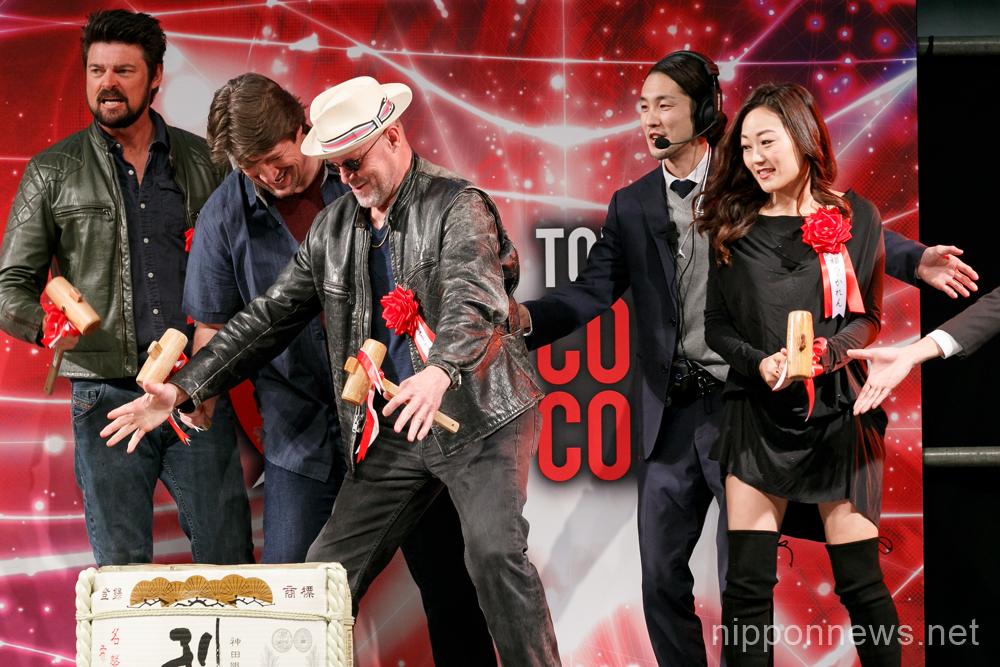 Tokyo Comic Con 2017