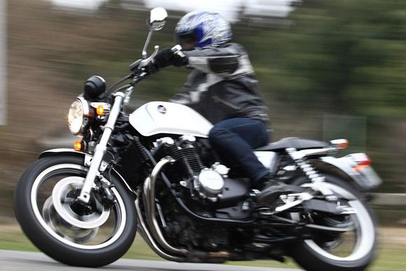 Honda CB1100Honda CB1100ホンダ CB1100試乗会
