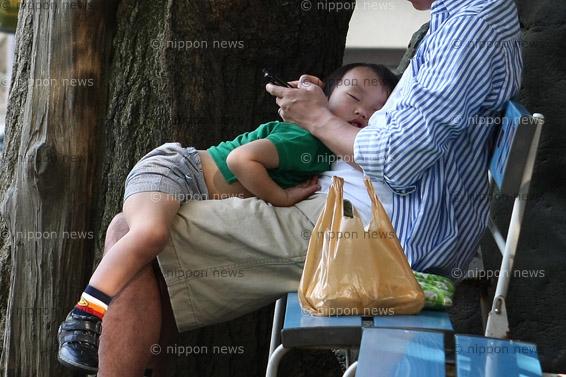 Child population at record lowChild population at record low15歳未満の日本の子どもの人数は、1694万人。  昭和57年から、29年連続の減少