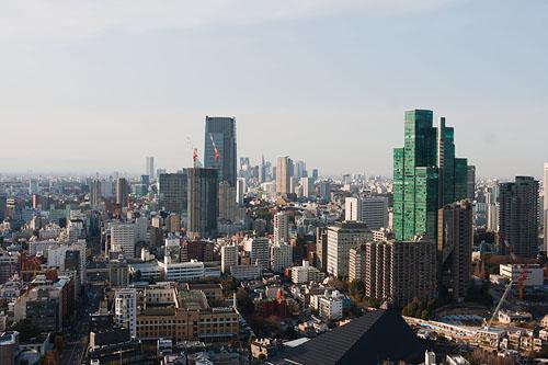 Tokyo SkylinesTokyo SkylinesTokyo Skylines