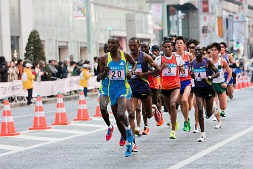Tokyo Marathon 2011Tokyo Marathon 2011Tokyo Marathon 2011