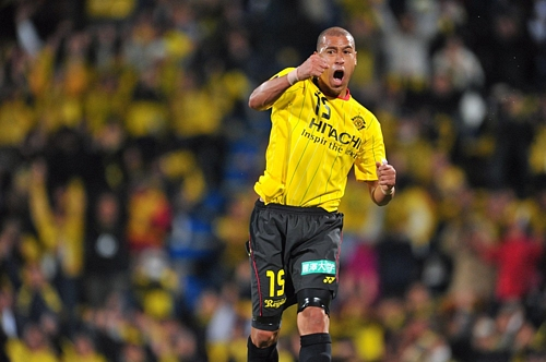 J League 2011