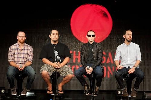 A Thousand Horizons Linkin Park + Good Smile Company Charity Show