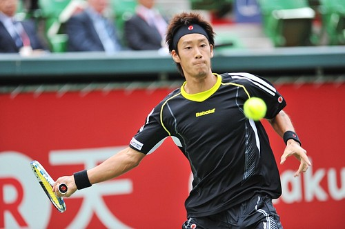 2011 Rakuten Japan Open Tennis Championships楽天オープン2011