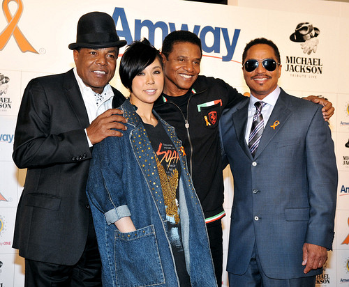 The Jacksons Visits JapanThe Jacksons Visits JapanThe Jacksons Visits JapanThe Jacksons Visits Japan