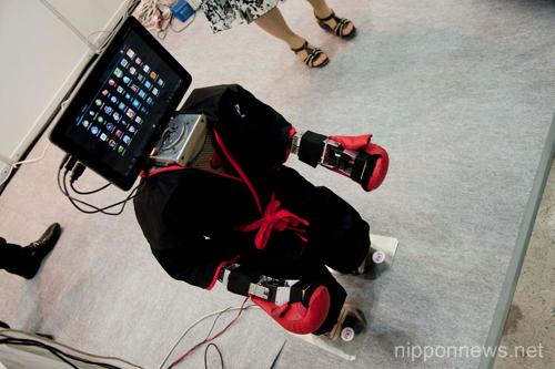 ROBOTECH 2012 Kicks OffROBOTECH 2012 Kicks OffROBOTECH 2012 Kicks OffROBOTECH 2012 Kicks Off