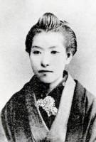 Japanese Authur, Ichiyo Higuchi (1872-1896)