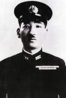 Captain in the Imperial Japanese Navy Air Service, Mitsuo Fuchida